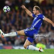 Branislav Ivanovic linked with move to Juventus
