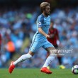 Four Manchester City youngsters join Girona FC on season-long loans