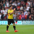 Watford defender Daryl Janmaat in contention to feature against Everton after return to training