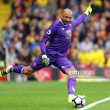 Clean sheets are not the main priority, says Watford goalkeeper Heurelho Gomes
