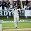 County Championship Division One: Gubbins strikes Lord's century as Middlesex make strong start to title push