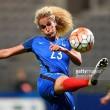 France 6-0 Albania - Euro 2017 Qualifying: Echouafni claims first win