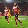 Southampton 2-0 Crystal Palace: Saints ease through to third round against poor Eagles