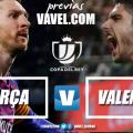 Previa FC Barcelona - Valencia CF: el Villamarín dictará sentencia