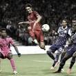 Goleiro de 17 anos para Cavani e Toulouse impõe segunda derrota do PSG na Ligue 1