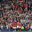 Manchester United 4-1 Leicester City: Rampant Red Devils respond brilliant to topple the Foxes