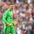 Jordan Pickford can be top-class, insists John O'Shea
