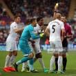 Swansea City 1-3 Manchester City: Swans start strong but Citizens show class