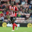 Lamine Kone a doubt for Sunderland's clash with Stoke City