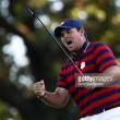 Ryder Cup 2016 Day 2: USA seize advantage at Hazeltine