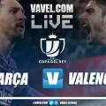 FC Barcelona vs Valencia CF en vivo y en directo en la Final de Copa del Rey 2019