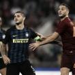 Resumen del Inter de Milán 1-3 Roma en Serie A 2017