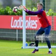 Jordan Pickford called up to England senior squad
