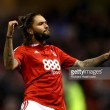 Henri Lansbury nominated for Player of the Month
