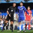 Antonio Conte admits to ignoring Diego Costa substitution request