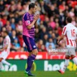 John O'Shea calls for a response from Sunderland after Stoke City defeat
