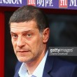 Crystal Palace victory doesn't change anything, admits Slaven Bilic