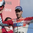 Dovizioso takes second in the Motul Grand Prix of Japan