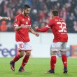 1. FSV Mainz 05 1-1 RSC Anderlecht: Points shared as group hangs in the balance
