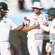 Bangladesh vs England: Day Two - First Test: Tamim, Mushfiqur lead hosts' resistance to leave game evenly poised