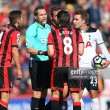 Bournemouth player ratings from a positive performance against Spurs