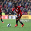 Watford keen on signing Bournemouth winger Max Gradel