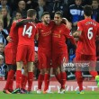 Liverpool 2-1 West Bromwich Albion: Reds hang on as Klopp's men secure Baggies win