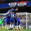 Chelsea 4-0 Manchester United: Mourinho humbled on Stamford Bridge return by superb hosts