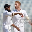 India vs England - Third Test, Day Two: Tourists give themselves hope in Mohali