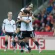 Germany 4-2 Netherlands: Arjan van der Laan's Oranje continue to learn