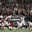 Em reunião com proprietários, NFL decide reduzir duração de prorrogações
