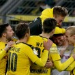 Borussia Dortmund (3) 1-1 (0) 1. FC Union Berlin: Weidenfeller stars in shootout win