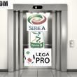 Bienvenidos al ascensor del Calcio