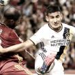 Previa Los Angeles Galaxy vs Real Salt Lake: visitando a uno de los 'jueces'