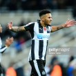 Newcastle United 4-0 Birmingham: Magpies return to the top thanks to Dwight Gayle's hat-trick