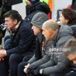 Walter Mazzarri aiming to replicate West Brom performance at weekend