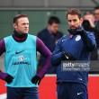 Wayne Rooney to remain captain of England, confirms Gareth Southgate