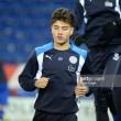 Young Fox Raúl Uche joins Real Betis on loan