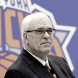 Phil Jackson deixa presidência de basquete do New York Knicks