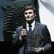 Vice-presidente da Inter, Zanetti se mostra confiante por vaga na Champions League