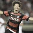 """Questionado sobre 'jogo da vida', Willian Arão diz: """"Jogador não pode fazer meia boca em campo"""""""