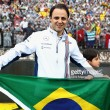 Felipe Massa returns to Williams