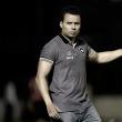 """Jair Ventura celebra empate na Copa do Brasil: """"Temos totais condições de vencer no Maracanã"""""""