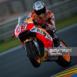 How did Honda do at the MotoGP IRTA test in Valencia?
