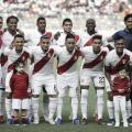 Perú, en busca de potenciar su crecimiento en la Copa América