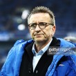 Meier sacked as Darmstadt head coach
