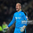 Matz Sels joins Anderlecht on a season long loan