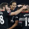 Slick Saints topple lethargic Arsenal to reach semi-finals - as it happened