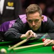 Seven players outside the top 50 qualify for the World Championships