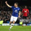 Everton 1-1 Manchester United: Baines condemns Red Devils to third consecutive draw